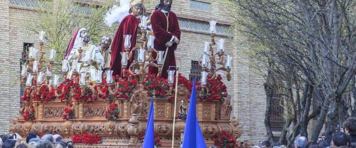 REUNIÓN DE EVALUACIÓN DE LA CUADRILLA COSTALEROS DEL PASO DE MISTERIO