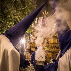 RECORRIDOS Y HORARIOS DE LAS SALIDAS PROCESIONALES 2019.
