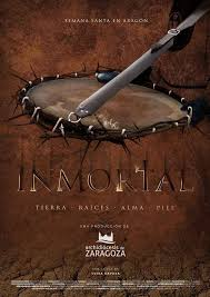DOCUMENTAL «INMORTAL» ZARAGOZA 2019