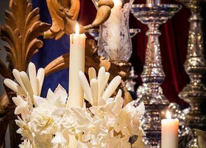 FESTIVIDAD DEL CORPUS CHRISTI – MISA ROCIERA