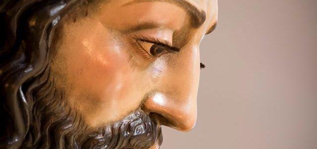 VIA CRUCIS A NTRO. SEÑOR JESÚS DE LA HUMILDAD